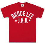 Bruce Lee LTD Edition JKD Bloodlines T-shirt - EXCLUSIVE
