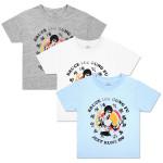 Bruce Lee Jeet Kune Do Toddler T-shirt