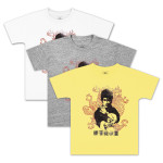 Bruce Lee Dragon Gung Fu Youth T-shirt