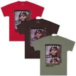Bruce Lee The Legendary T-shirt by Bow & Arrow