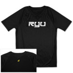 Bruce Lee Discipline Training Top by RYU