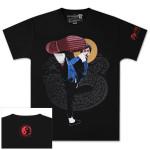 Bruce Lee Foundation SSUR Shirt