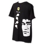 Bruce Lee Killerspin Face T-shirt