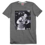 Bruce Lee Walk On! T-shirt by Homage