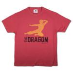 Bruce Lee - The Dragon Tee