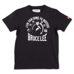 Bruce Lee Jun Fan Gung Fu Institute Youth Tee by Under Armour