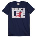 Bruce Lee Silhouette T-Shirt