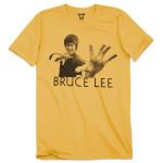 Bruce Lee Be Worthy T-Shirt