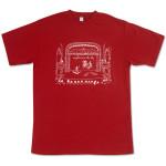 Maroon Magic Show Shirt