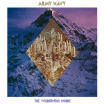 Army Navy The Wilderness Inside CD