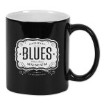 National Blues Museum Coffee Mug