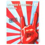 Rodrigo y Gabriela Area 52 Tablature Songbook