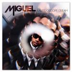 Miguel Kaleidoscope Dream CD - Edited Version