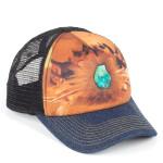 Custom Foam-Front Trucker Hat
