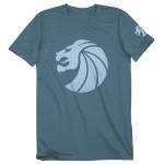 Seven Lions Worlds Apart Tour T-Shirt (No Dates)