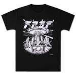 FPSF 2014 Unisex UFO T-Shirt