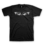 Porter Robinson V{0w0}V Logo Unisex T-Shirt