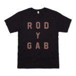 Rodrigo y Gabriela Block T-Shirt