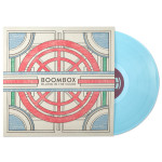 BoomBox 'Filling in the Color' - LP