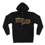 Mayhem Full-Zip Hoodie