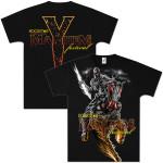 Mayhem Demon Hunter T-Shirt