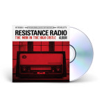 Resistance Radio: The Man In The High Castle Album CD