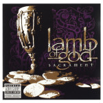 Sacrament CD