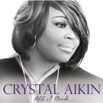 Crystal Aikin: All I Need CD