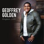 Geoffrey Golden: Kingdom... Live CD
