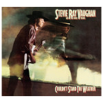 Couldn't Stand The Weather (Legacy Edition) CD