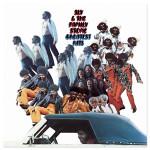 Sly & The Family Stone Greatest Hits CD
