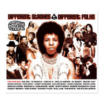 Sly & The Family Stone Different Strokes By Different FolksCD