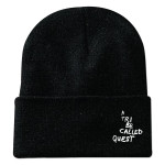 A Tribe Called Quest Thank You Beanie