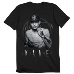 Kane Brown Black Hat Photo Tour Tee