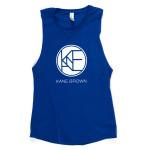 Kane Brown Sleeveless Women's Shirt
