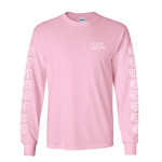Exclusive Kane Brown Heart Logo Long Sleeve T-shirt