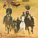 The Doobie Brothers - Stampede (180 Gram Audiophile Vinyl/Limited Anniversary Edition/Gatefold Cover)