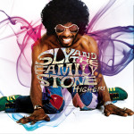 Sly & The Family Stone Higher! LP