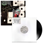 Limited Edition White Jacket Vinyl + Download