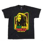 Bob Marley Raggae Revolution T-Shirt