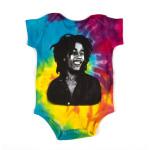 Bob Marley Smile Creeper
