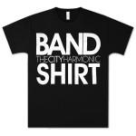 The City Harmonic Band Shirt