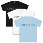 The City Harmonic V-Neck T-Shirt