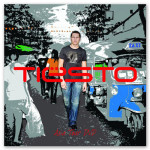 Tiesto - Asia Tour DVD
