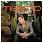Tiesto - In Search of Sunrise 7 Asia CD