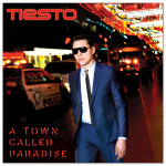 Tiësto - A Town Called Paradise CD [Non-US Customers Only]