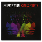 Pete Yorn - Back and Fourth CD