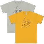 Juicebox T-Shirt