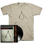 Bobby Long - Wishbone Vinyl Bundle