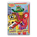 The Gabba Land Band Book